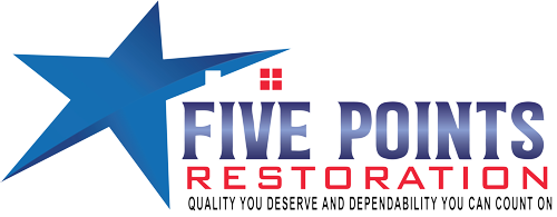 Five Points Restoration