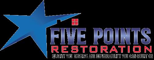 Five Points Restoration